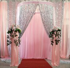 Sequins fabric wedding gauze background gauze curtain sequined costumes 42310006
