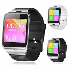 GV08 Waterproof Bluetooth Smart Watch Phone NFC HD Camera SIM For iPhone Android