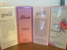 Philosophy Travel Size Fragrances **YOU CHOOSE Your Favorite**