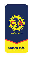 "Club America ""Odiame Mas"" iPhone5,5s,6,6plus,Galaxi5 PhoneCase(FREE SCREEN PROT)"