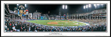 Detroit Tigers | Professionally Framed Panorama Poster