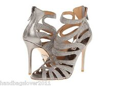 Badgley Mischka Taylar Heels Original Retail $295.00