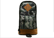 2015 new male bag ride bag Messenger bag small backpack camouflage trend