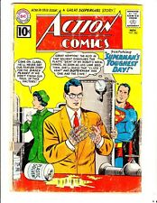Action 282 (1961): FREE to combine: in Good-  condition