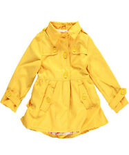 "Urban Republic Little Girls' Toddler ""Ruffled Flamingos"" Raincoat"