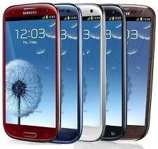 NEW Samsung Galaxy S3 SCH-I535 16GB Verizon & Unlocked *FAST SHIP FROM NY*