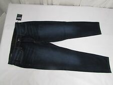 "NEW! JOE'S JEANS "" THE CLASSIC "" Straight Ankle Denim Jeans / Pants 32 x 29"