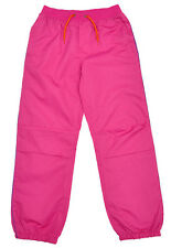Girls Chain Store Hot Pink Jog Pants Lined Tracksuit Bottoms 8 to 15 Years NEW