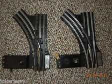 """LIONEL TRAINS TRACK SWITCHES NO.022 GAUGE """"O"""" Remote Controls"""