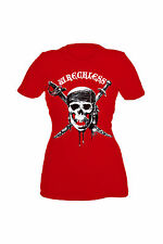 Pirates Of The Caribbean Wreckless T-Shirt
