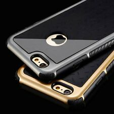 New Rubber Shockproof Hybrid Hard Skin Anti Shock Case Cover for iPhone 6/6 Plus