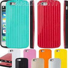 for iphone 6s hard flexible shockproof dual layers hybrid case skin 6 s