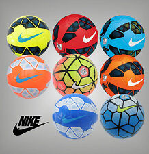 Nike Pitch EPL Football Ball  English Premier League Brand New Size 5
