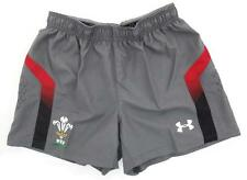 Wales 2013/14 Away Adults Graphite Shorts