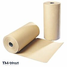 Strong Brown Kraft Wrapping 90 gsm Paper test