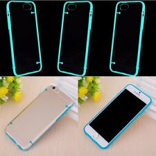 """Fashion For iPhone 6 4.7"""" Case Cover Skin Ultra Thin Clear Luminous Hard Back"""