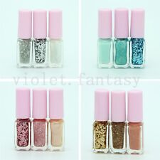 Color Nail Polish Color Magic Gradient Color Nail Polish