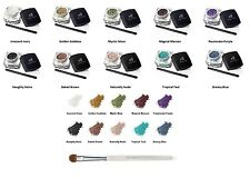 e.l.f. Studio Pigment Eye Shadow Pick Your Color w/ full size Eye Shadow Brush