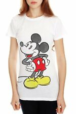 Disney Mickey Mouse Girls T-Shirt
