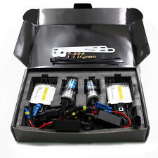35W HID Slim Conversion Kit H4 H7 H11 H13 9003 9005 9006 5K 6K Hi-Lo Bi-Xenon
