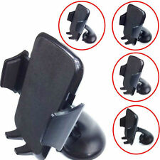 HQ VEHICLE SECURE 360° CAR MOUNT SUCTION HOLDER CRADLE FOR VARIOUS MOBILE PHONE