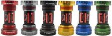 Token TK878EX 68mm External Bottom Bracket BB (Road)