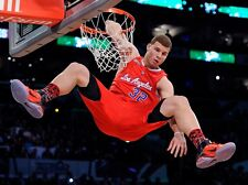 Blake Griffin Basketball Star Art Print poster (32x24inch) Decor 12