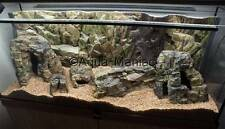 Rock Stone Decoration Ornament For Fish Tank Colour to match 3DBeige Backgrounds