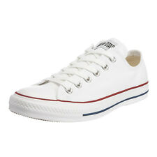 Converse All Star Chuck Taylor White Casual Sneakers M7652 Mens NEW