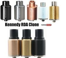 Kennedy V2 Competition Style Rebuildable Dripping Atomizer RDA RBA Clone UK