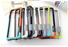 Silicone TPU Frame Bumper Case Cover For Apple Iphone  6 6 Plus 6s
