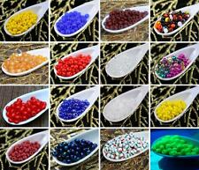 Seed Beads Czech Glass Seed Beads 5/0 PRECIOSA Seed Rocaille Czech Glass Beads 2