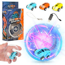 Kids Childrens Y-Phone Educational Toy Learning English Game Touch Screen +Cable