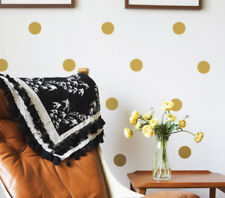 Polka Dots Circle Spots Kids Wall Sticker Nursery Kids Home  MS136VC-Polka