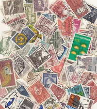 Denmark Commemoratives 100-200 collection Mostly all pre-1990