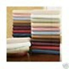 New HOTEL Collection 1000TC Thinner Bedding pieces 100%EGYPTIAN COTTON Stripe