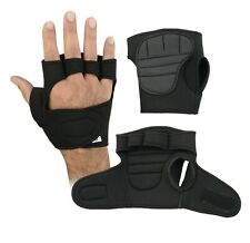 GYM GLOVES WEIGHT LIFTING EXERCISE CYCLING FITNESS GLOVES BODY BUILDING HG-571