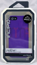 Incipio feather Ultra Thin Snap-On Case Apple iPhone 5 / 5S w/ Screen Protector