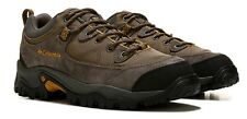 NEW MEN'S COLUMBIA Birkie Trail Hiking Shoe