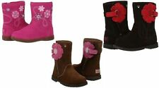 NIB UGG TODDLER GIRL BOOTS BLOSSOM FLOWER POWER 7 CHOOSE COLOR