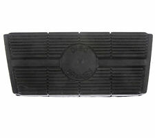 Best Replacement OEM Brake Pedal Cover Tough Rubber Pad for GM 15522095 (85-89)