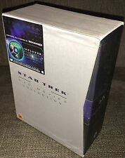 Star Trek: DVD Boxset The Movies Collection I-IX (1-9)(2002, 9-Disc Set)