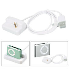 USB Charger sync Dock Station Cradle For Apple iPod Shuffle 2nd 3rd Gen