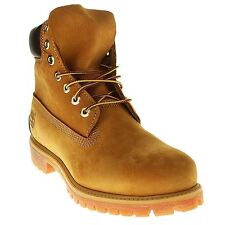 Timberland AF 6 INCH PREMIUM BT - Men's Shoes Lace up Boots Boots - C10061