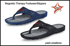 Acupressure/Acupuncture Magnetic Massager Therapy Footwear/Slippers - Foot Care