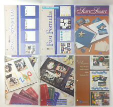 Creative Memories Fast Formula Design & Page Layout Idea Book Smart Start U PICK