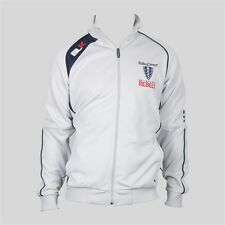 Melbourne Rebels Mens Travel Jacket BLK - sizes S-3XL