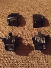 HARLEY DAVIDSON STOCK BLACK SWITCH HOUSINGS FLHTCU ULTRA CLASSIC 1996-LATER