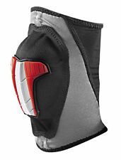 EVS Mens Black/Grey/Red Glider Lite Dirt Bike Elbow Guards MX ATV