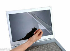 """Best 15.6"""" Wide Screen Protector Protective Clear LCD Guard for Laptop Notebook"""